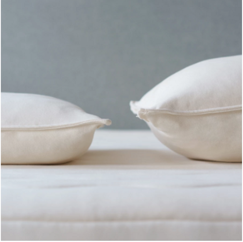 Obasan Wool Toddler Pillow - Main