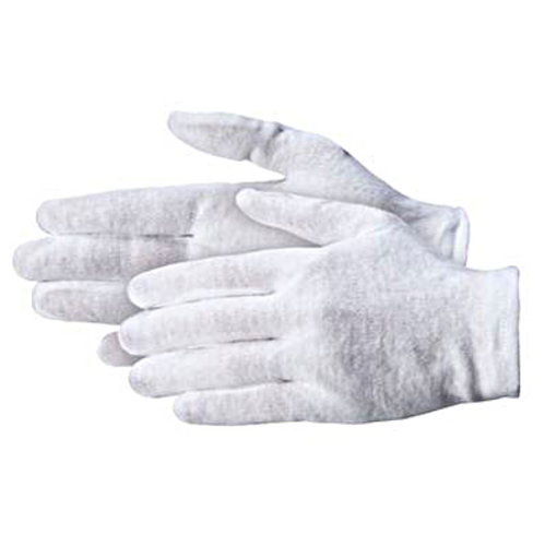 cotton gloves as protection agains COVID-19