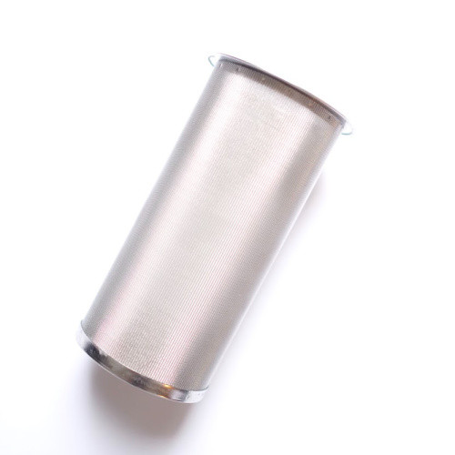 Stainless Steel Cold Brew Filter