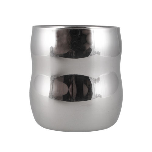 Case of 12 - Double Wall Stainless Steel Tumblers