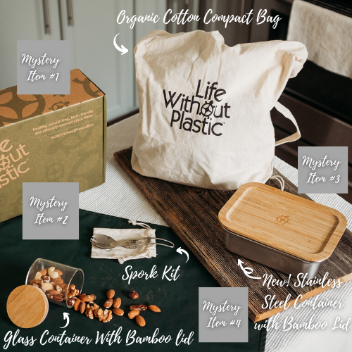 Fall subscription box