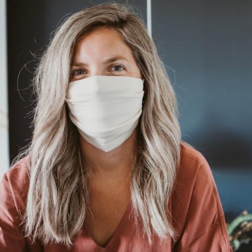 Organic Cotton Face Mask