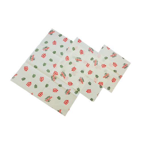 Plastic-Free Cotton and Beeswax Food Wraps 3