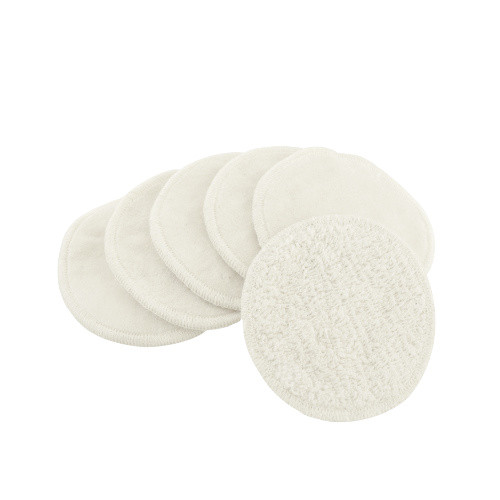 Organic Cotton Reusable Face Pads