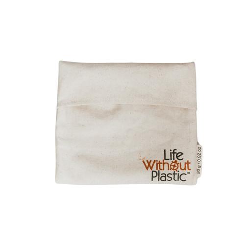Organic Cotton Flip Bag - medium - Main