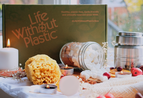 The Life Without Plastic Winter 2020 Box
