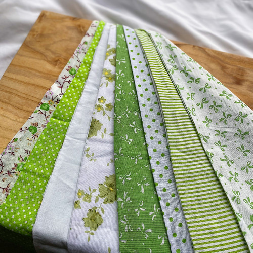 Cotton wrapping cloth all colors