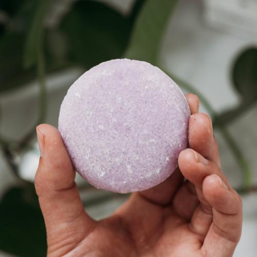 Solid Shampoo Bar - Lavender