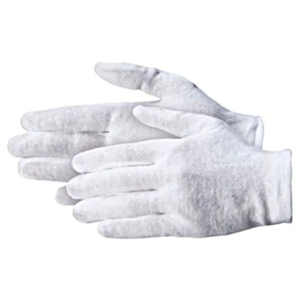 Cotton gloves - main pic