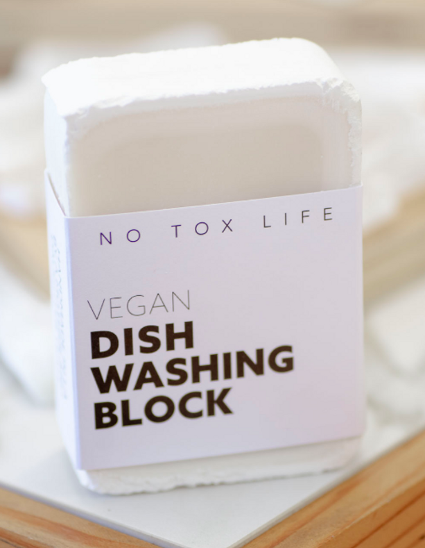 Introducing LWPop with a Dish Soap Bar