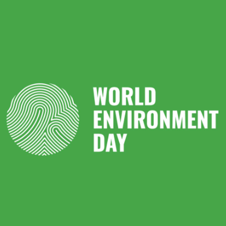It's World Environment Day... and it's never been more important.