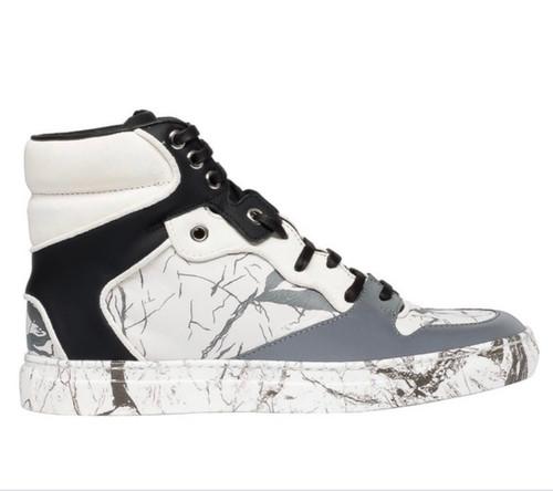 Balenciaga Hightop Sneaker sz 38