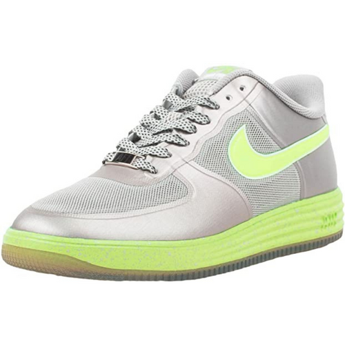 Nike Lunar Air Force1 Fuse Basketball Shoe sz 10.5