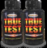 TRUE TEST - Testosterone Booster & Performance Amplifier