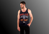 Hot Stuff Blood Guts Classic Tank Top