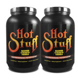 Hot Stuff Chocolate Buy 1 Get 1 At Half Price