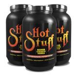 Hot Stuff Chocolate - Buy 2 Get 1 Free