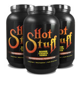 Hot Stuff - Buy 2 Get 1 Free