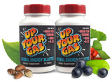 Up Your Gas - Herbal Energy Blaster