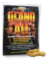 Gland-All - Maximum Strength Raw Gland Complex