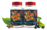 Up Your Gas 30s - Herbal Energy Blaster