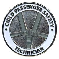 Technician - Back