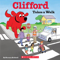 Clifford Takes a Walk