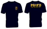 Front and Rear of Shirt