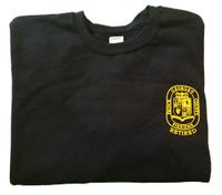 Front of Sweatshirt