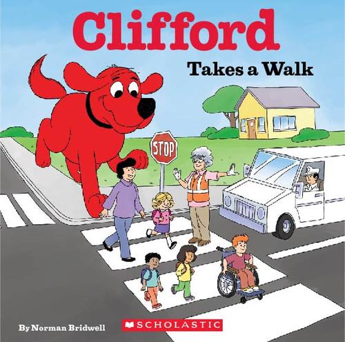 Clifford Takes a Walk