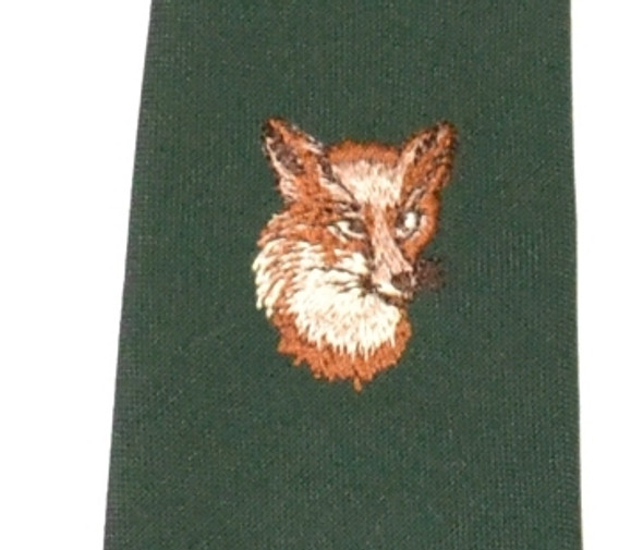 Tie - Fox