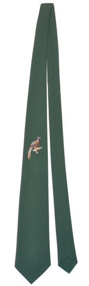 Tie - Pheasant