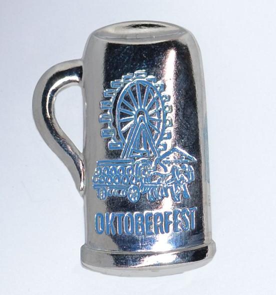 HP8824 Mug hat pin OKTOBERFEST