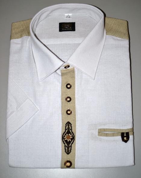 SHORT Sleeve  2-tone (SH-232SS)
