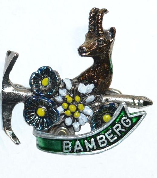 HP8475 Antelope w/pick BAMBERG
