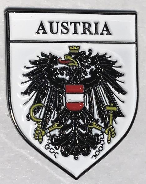 HP8546 Austria Hat Pin