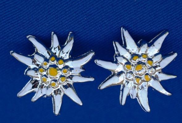 Edelweiss Earrings (JE211)