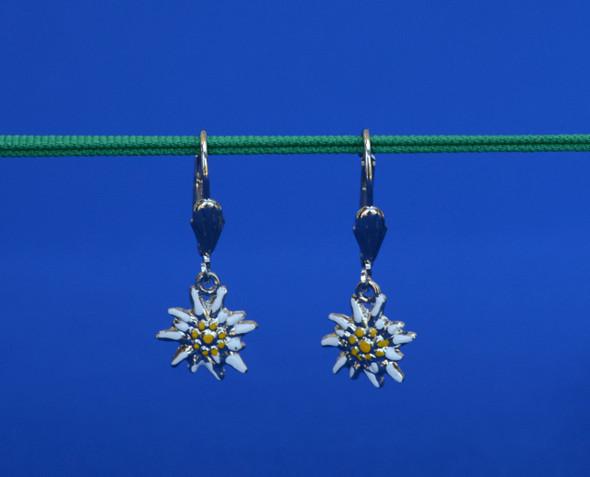 Edelweiss Earrings (JE212)