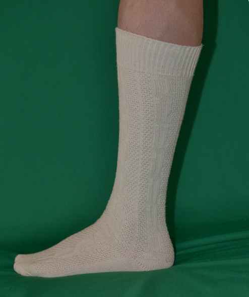 SPECIAL Cream Socks (SOCK-BT-CREAM)