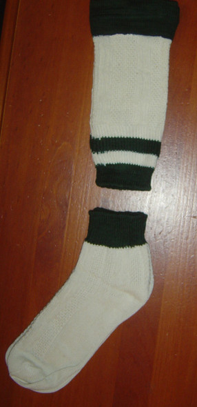 SPECIAL Cream 2piece Socks (SOCK-BT-2PCCream)