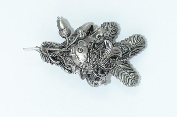 HP8431 FISH Hat Pin