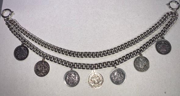 Men's Vest Chain (VC806)