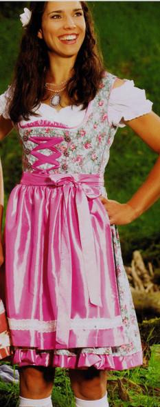 Agnes Gray/Pink 3pc set