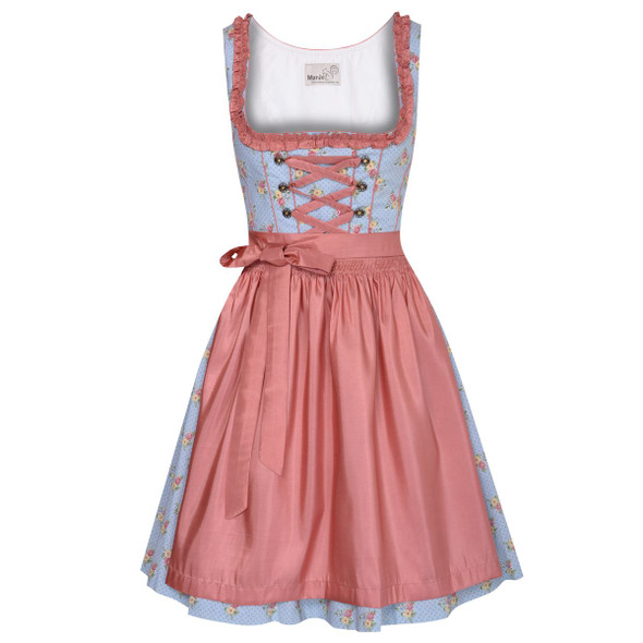 Aleska 3pc dirndl set