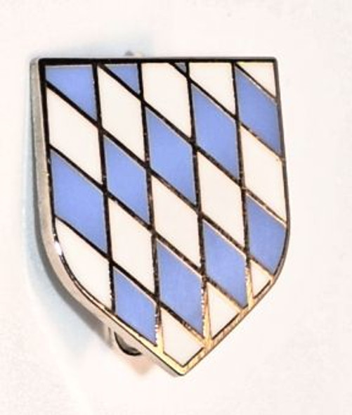 HP8524 Bavaria Wappen