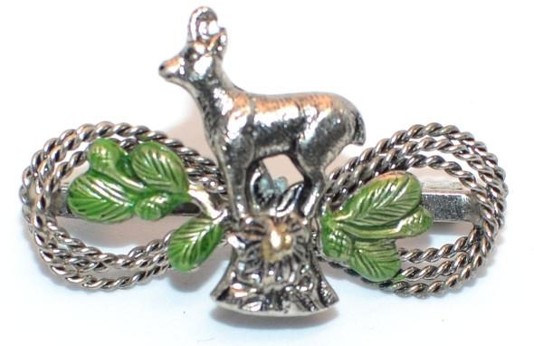 HP8402 Deer, Rope