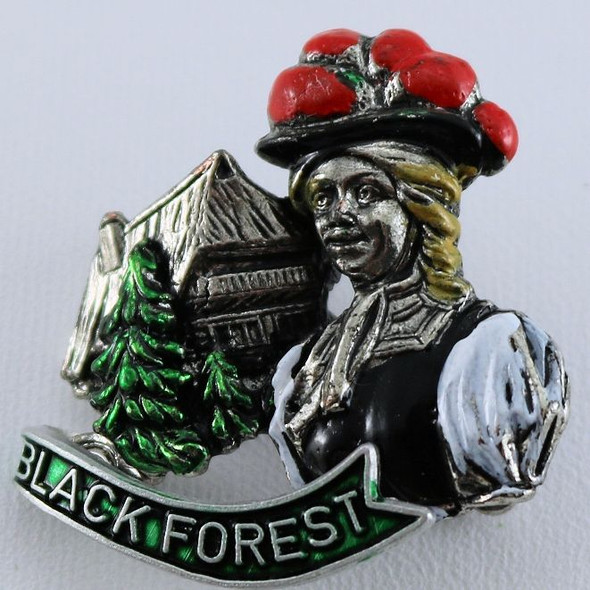 HP8713 Black Forest Girl BLACK FOREST