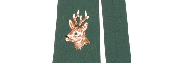 Tie - Deer