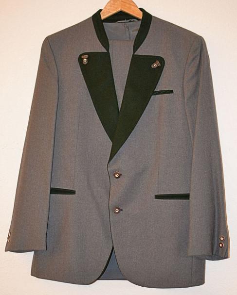 Men's Trachten Suit - Size US 36 only (EU46)