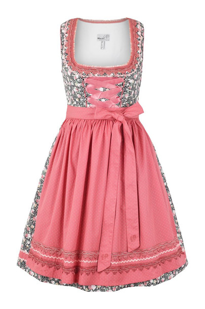 Miduna 3pc dirndl set